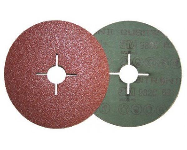 Фибровые диски 3M