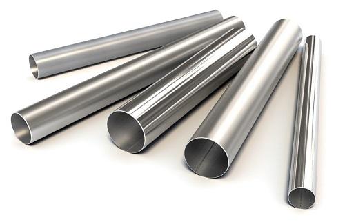 Нержавеющая сталь - трубы